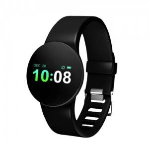 Fitness tracker D3Plus HR/BP/SPO2