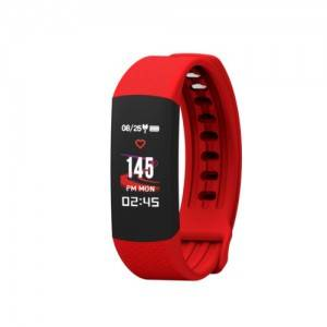 Fitness tracker B6 Kuendelea Heart Rate