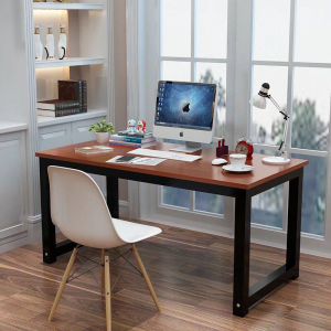 Top Quality Integrated Handle Modern Kitchen - purpose Economy Solid Wooden Student Desk – Computer Desk Student Desk Office Desk  – Joysource