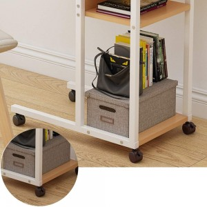 Vanity Benches Multifunctional Portable Dressing Table for Bedroom