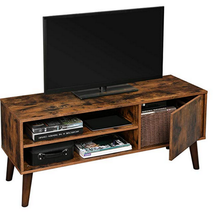 High PerformanceCheap And Nice Design Wooden Tea Table -  Vintage Industrial Wooden Cabinet Rustic Tv Stand – Joysource