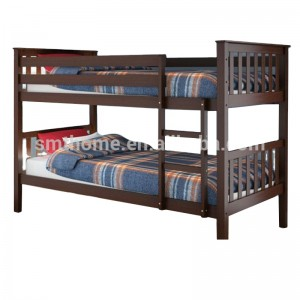 Space Saver Solid Pine Wood Day Sofa Bed Frame with Timber Slats