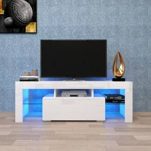 China Cheap price China Design of Fireplace TV Cabinet Stand