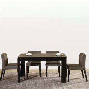 Luxury Design  Wooden Dining Table Set/ Dining Table And Chair