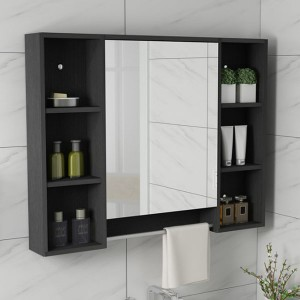 Vanity Bathroom Cabinet Wall Mount Bathroom Cabinet Mirror Bathroom Cabinet