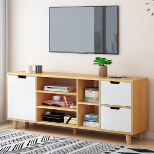 Wholesale OEM/ODM China Factory Customized Sheet Metal Fabrication Corner TV Stand