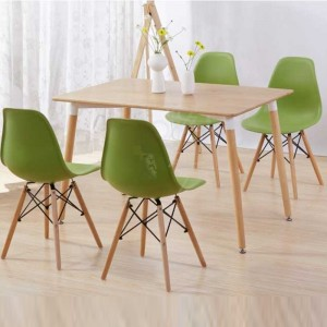 Dining Chairs Set Nordic Modern Style Living Room/dining Room Chairs