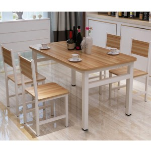 Simple Dining Table Dinning Table Set Dinning Table Set
