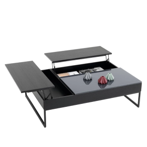 Modern design competitive home furniture lift up coffee table/ center table