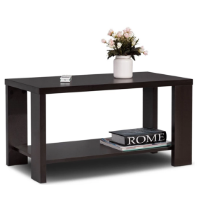 High reputation Tv Floor Stand - Cheap Design Modern High Quality Wood Unique Coffee Table For Sale – Joysource