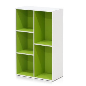 Hot Sale New Styles Many Size Home And Office Furniture Bookcase Wooden Bookshelf