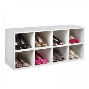 Lowest price home furniture storage shoe storage cabinet