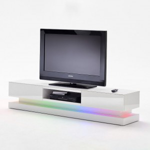White Tv Table Tv Cabinet Wooden
