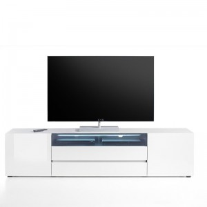 Modern Wood Home Furniture Tv Stand Cabinet For Living Room