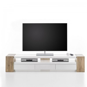 Reliable Supplier Hotel Bathroom Vanity - tv stand-49 – Joysource