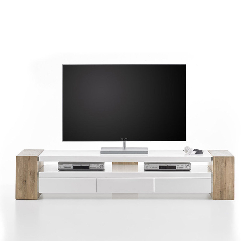 100% Original Wood Tv Stand - Tv Stand Furniture Wooden Modern Tv Table Cabinet Designs – Joysource