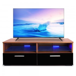Massive Selection for Tv Stand With Cabinet - Tv Cabinet Modern Wood For Bedroom Cabinet – Joysource