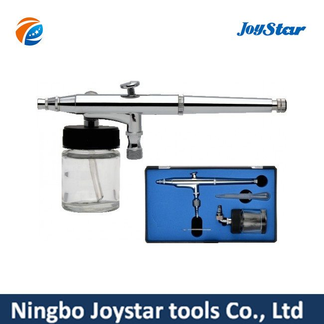 0.2mm&0.3mm Dual-Action Airbrush for Makeup AB-133E