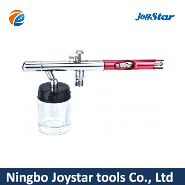 0.35mm PRO Dual-Action Airbrush Nail AB-800R