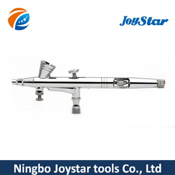 Hot-selling 0.3mm Dual Action Airbrush for Makeup Tattoo AB-200 Supply to Chile