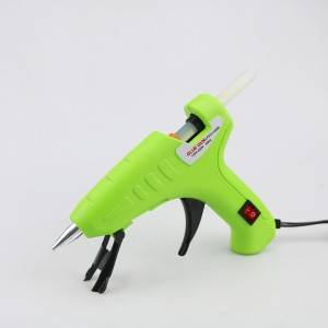 Hot Melt Glue Gun  LF-013