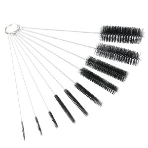 10PCS Bottle Cleaning Brushes Model AB-C10