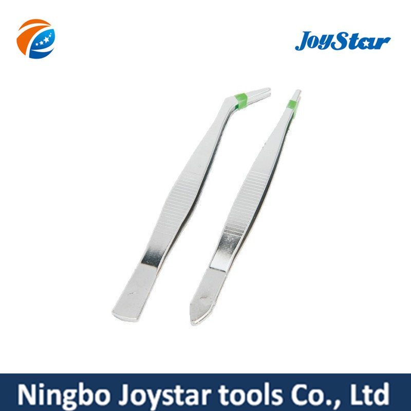 2 pieces tweezers set (TR-002)