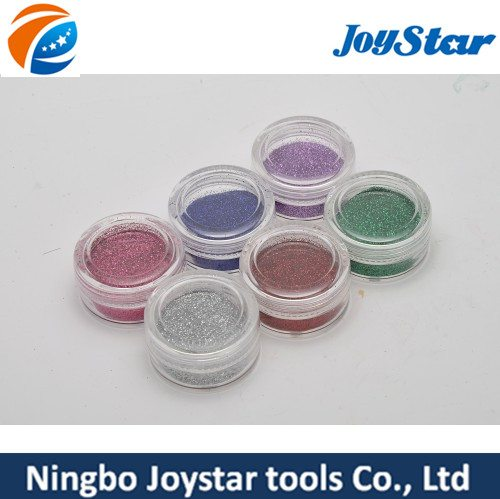 Wholesale Price 28 colors 30ml Glitter Tattoo Powder to Iraq Factory