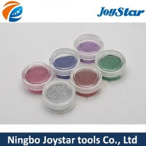 28 colors 30ml Glitter Tattoo Powder