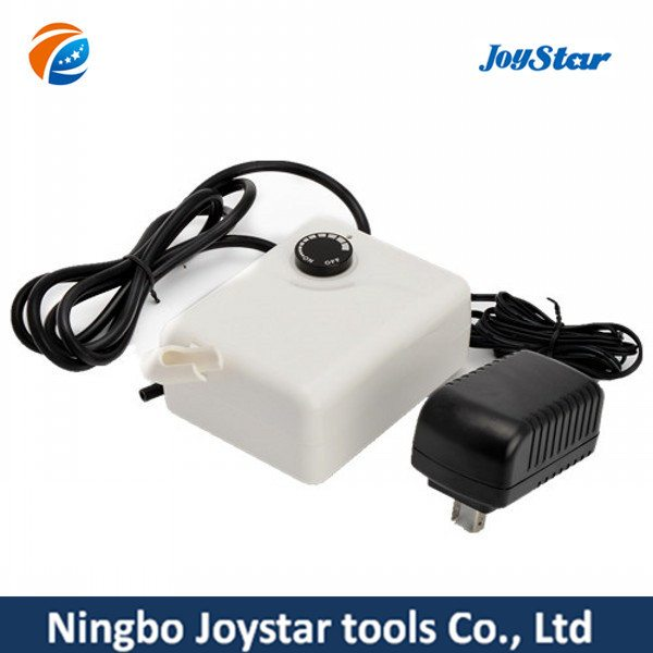 Europe style for Airbrush Compressor for Nail Art AC02 for Naples Manufacturer