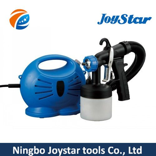 Factory source Airbrush Electrical Spray Gun for Tattoo, Spray Car ESP-003 to Iraq Importers
