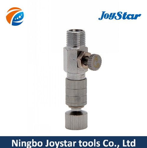 OEM Supply Airbrush quick release adaptor connecter AB-120 for Mumbai Factories