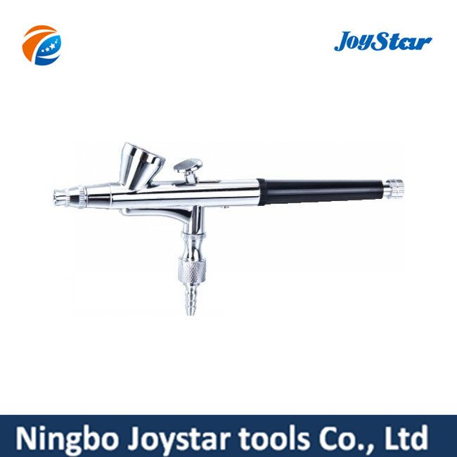 Dual-Action Airbrush for Tattoo AB-136