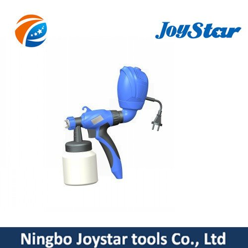 Electrical Spray Gun Airbrush Painting for Tattoo ESP-004