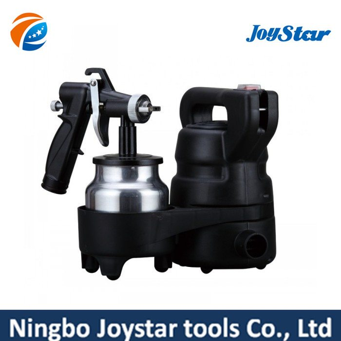 Best quality Electrical Spray Gun Airbrush Painting for Tattoo ESP-005 to Cannes Factories