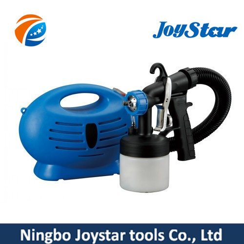 Electrical Spray Gun Airbrush for Painting Car ESP-001