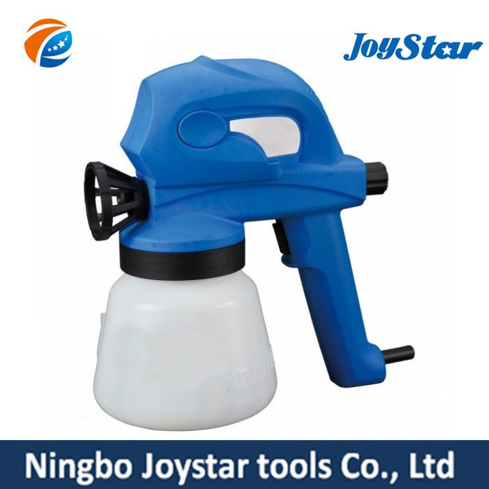 Electrical Spray Gun Airbrush for Painting ESP-009