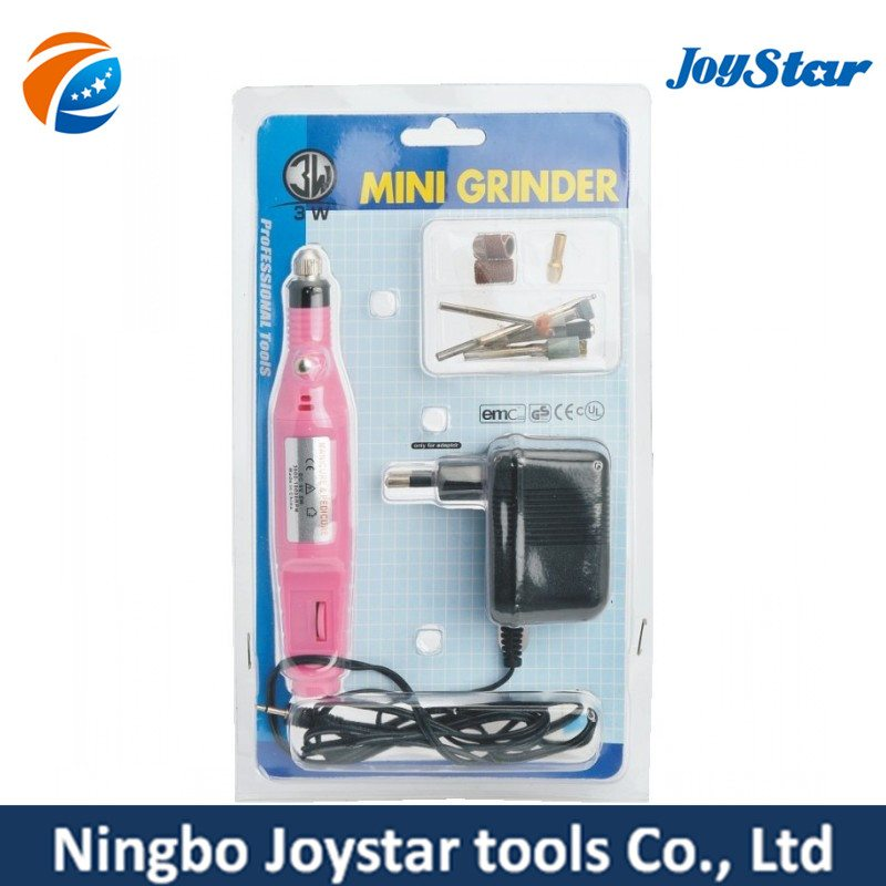 Mini Polish nail machine ED-001