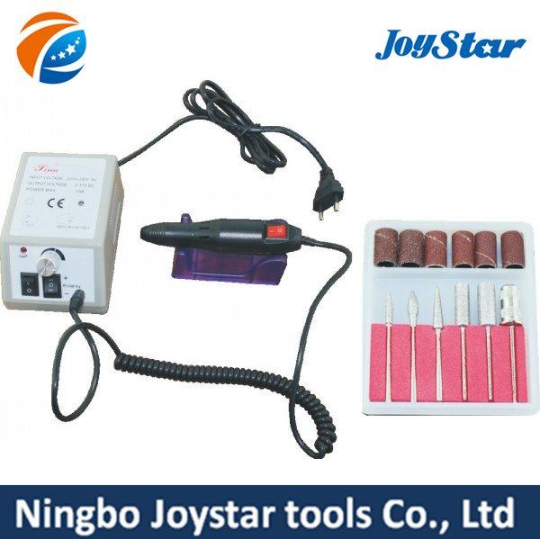 Hot Selling for Nail Drill grinder polishing NED-210 for Cyprus Manufacturers