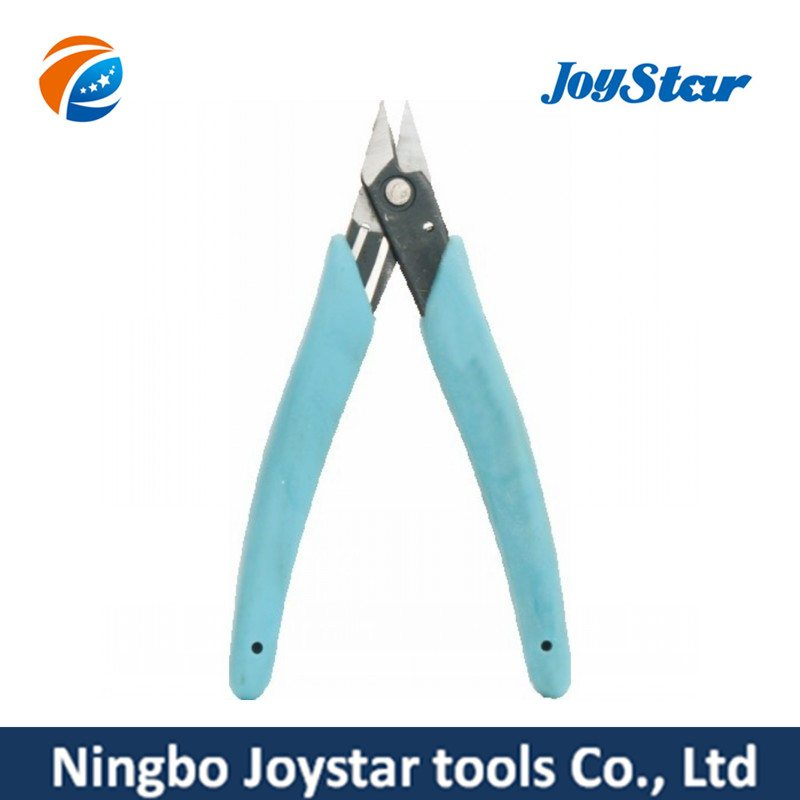 Manufacturer of  US stylus High precision scissor pliers MUP-002 for Barbados Importers