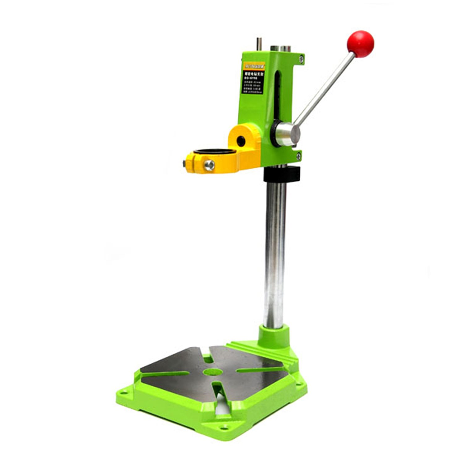 Factory wholesale Drill stand DS-6116 Wholesale to Slovenia