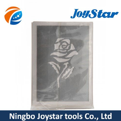 Big discounting Glitter Tattoo Stencil  for Senegal Importers