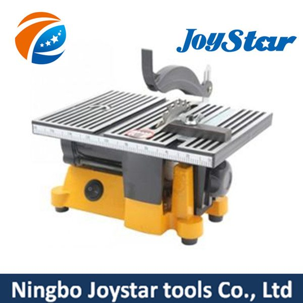 OEM/ODM Supplier Mini table saw MTS-100 to Hungary Manufacturers