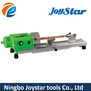 Manufacturer for Mini wood lathe MWL-3306 to California Factory