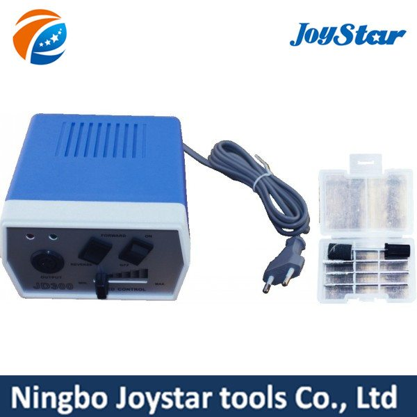 Top Suppliers nail drill grinder polishing machine NED-300 Supply to Uganda