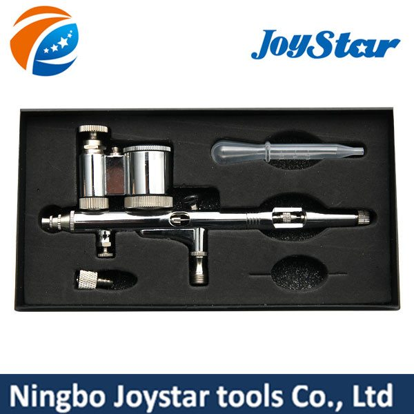 Hot Sale for New Design Airbrush spray gun TJ-168 for Georgia Manufacturer