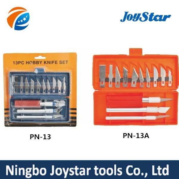 18 Years Factory Precision Knife PN-13/PN-13A Supply to Johor