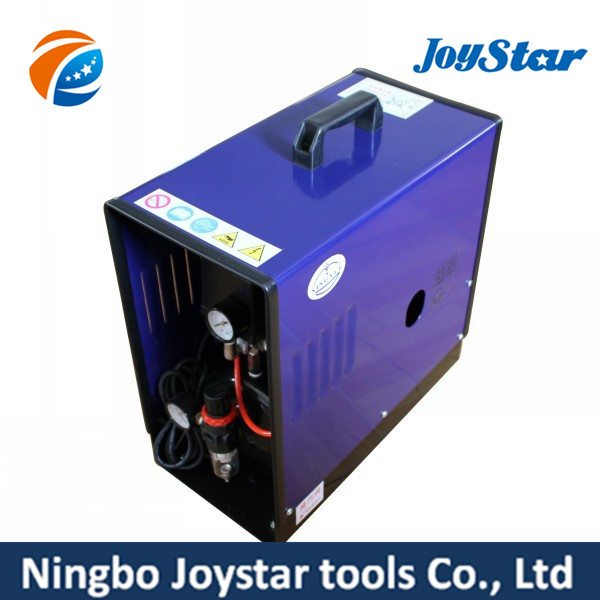silent Air Compressor with Water Filter D820