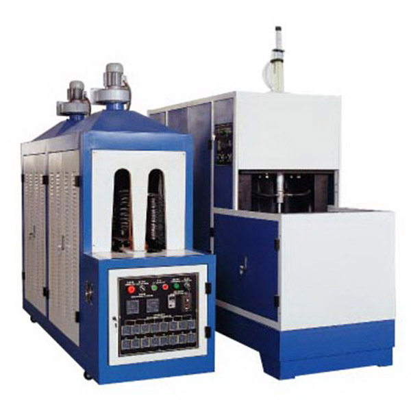 Reasonable price All Electric Injection Molding Machine - 	Semi Automatic Blow Molding Machine – Joysun
