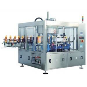 BOPP Hot Glue labeling Machine